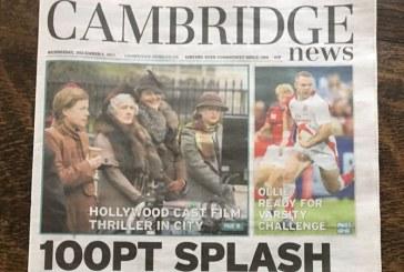 Marea Britanie: Un ziar si-a cerut scuze dupa ce a publicat pe prima pagina… indicatii pentru paginator