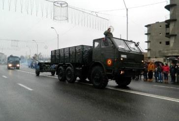 Baia Mare: Ziua Nationala a Romaniei, fara parada militara cu tehnica de lupta. Vezi programul