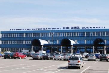Aeroporturile Capitalei, trafic record de pasageri in 2017