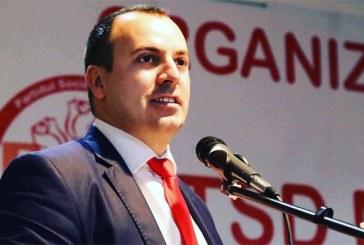 Flaviu Balan: TSD Maramures considera benefice masurile luate de Guvern pentru tinerii dezavantajati