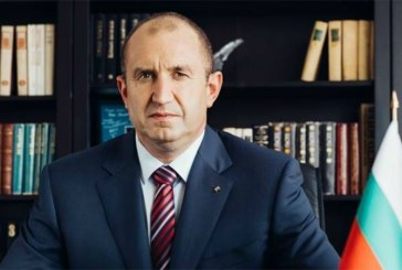 Presedintele Bulgariei a respins legea anticoruptie