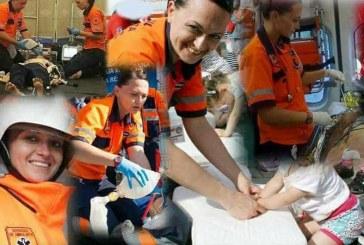 Apel UMANITAR: Asistenta medicala Delia Dragos are nevoie de sprijin financiar