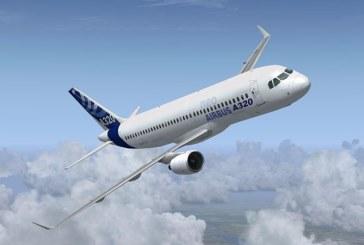 China a comandat 184 de avioane Airbus A320 in ultima zi a vizitei presedintelui francez Emmanuel Macron