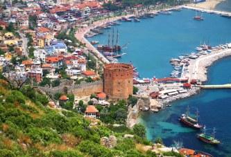 ADVERTORIAL: Antalya, o destinatie care nu trebuie ratata