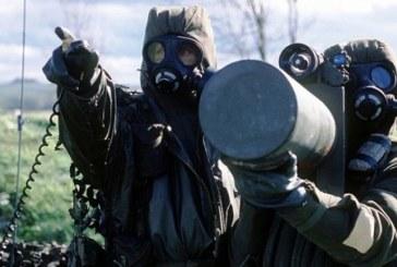 Rusia respinge acuzatiile SUA privind armele chimice din Siria