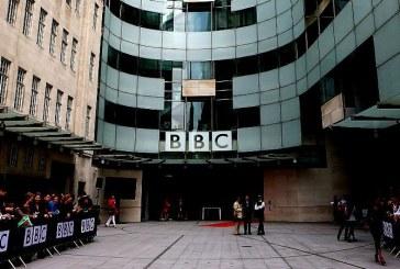 Postul BBC, investigat de guvernul britanic dupa ce o jurnalista s-a plans in legatura cu inegalitatile salariale