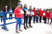 Biatlon: C.S.S. Baia Sprie, la Cupa Harghita. Vezi rezultatele