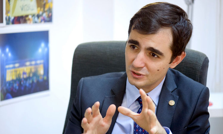 Trei parlamentari USR, intalnire cu mediul de afaceri din Maramures