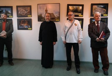 "Vernisajul expozitiei ""Comorile Romaniei"", o reusita (FOTO)"