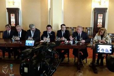 """Peste 500 de participanti la lucrarile celei de-a III-a editii a Conferintei """"Medicina de Urgenta Azi"""""""