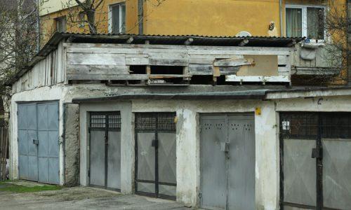 Baia Mare: Vezi daca ai numele pe lista garajelor care urmeaza sa fie demolate pentru proiectul