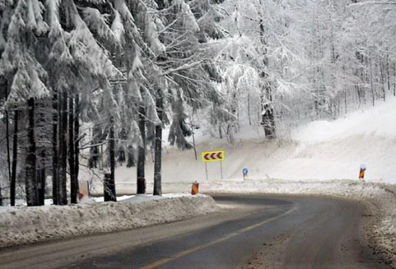 Afla cum va fi vremea in Maramures in intervalul 3 – 16 decembrie