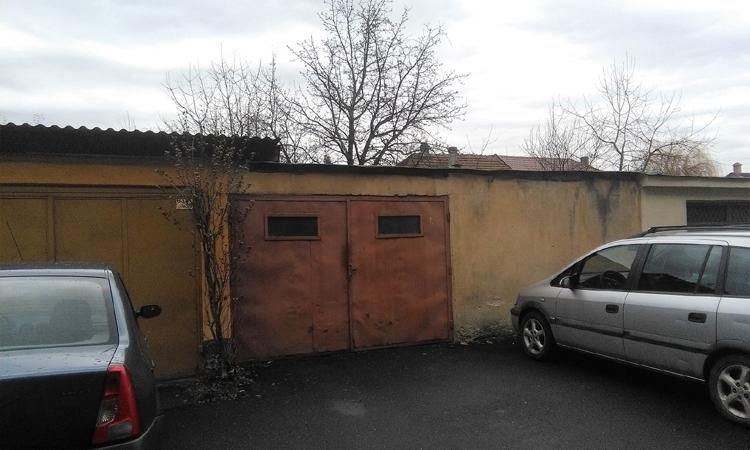 """Baia Mare: Proiectul demolarii garajelor ar putea fi similar cu cel de la Oradea. In luna Mai incepe actiunea """"DEMOLAREA"""""""