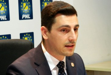 """Ionel Bogdan, presedintele PNL Maramures: """"Pe 7, 8 octombrie vom incheia mandatul acestui Guvern"""""""