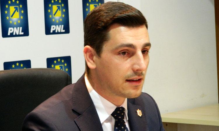 Ionel Bogdan, solidar cu consilierii liberali in disputa cu Gabriel Zetea: Ce ii transmite presedintelui CJ