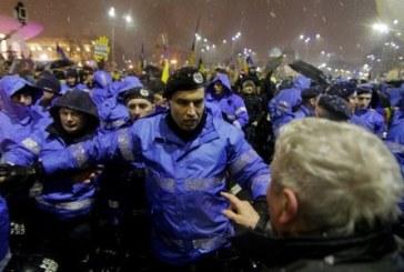 EDITORIAL: Jos labele de pe Jandarmeria Romana!!!