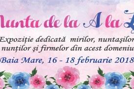 """Editia a XII-a a """"Nuntii de la A la Z"""", un nou succes marca CCIMM"""