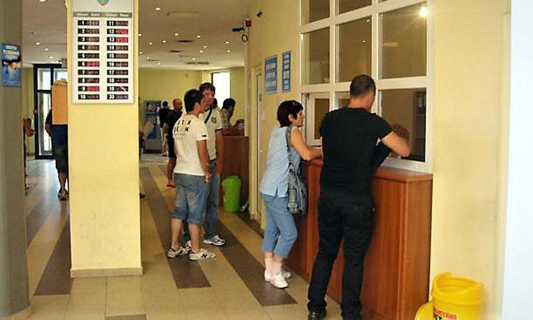 Maramures: Serviciile Pasapoarte si Permise nu vor avea program de lucru cu publicul in data de 16 august