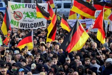 Proteste intr-un oras din Germania la o luna dupa ce o adolescenta a fost ucisa de un refugiat