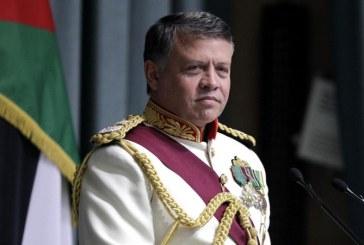 Regele Abdullah al II-lea al Iordaniei: Ierusalimul de Est trebuie sa fie capitala viitorului stat palestinian
