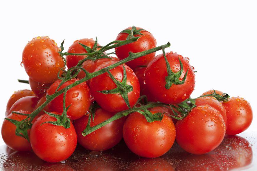 Programul de sprijin pentru tomate: 15.337 de cereri de inscriere pana la 1 aprilie