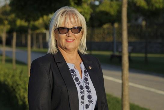 Interpelarile senatorului Severica Covaciu au adus bani pentru investitiile din Maramures
