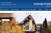 Institutia Prefectului-Judetul Maramures are un nou site
