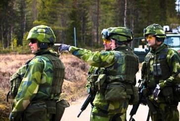 Premierul suedez nu exclude recurgerea la armata pentru a pune capat violentei organizate