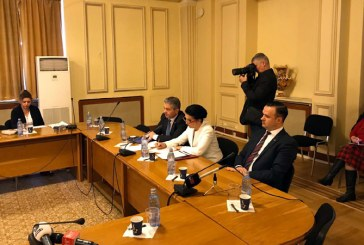 UPDATE: Cabinetul Dancila, votat in Parlament. Sorina Pintea, aviz favorabil pentru Ministerul Sanatatii
