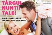 UPDATE: Targul Nuntii Tale s-a deschis, in complexul comercial VIVO, din Baia Mare
