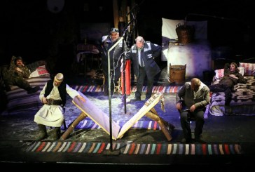 Ce spectacole poti sa vezi la Teatrul Municipal Baia Mare in perioada 16-21 ianuarie