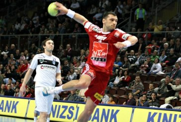 Handbal masculin: CS Minaur se intareste cu doi internationali sarbi