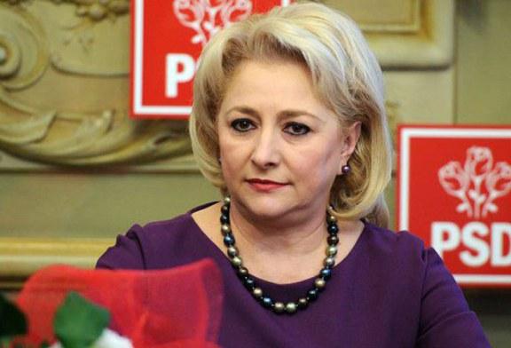 Dancila, despre evaluarea secretarilor de stat: Deocamdata nu am vorbit despre schimbari; avem ministere cu posturi vacante
