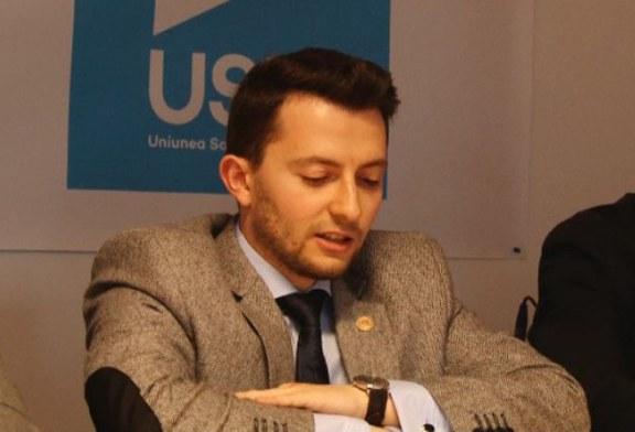 Deputatul Vlad Durus ia atitudine: Politia nu trebuie sa fie serviciu de voluntariat