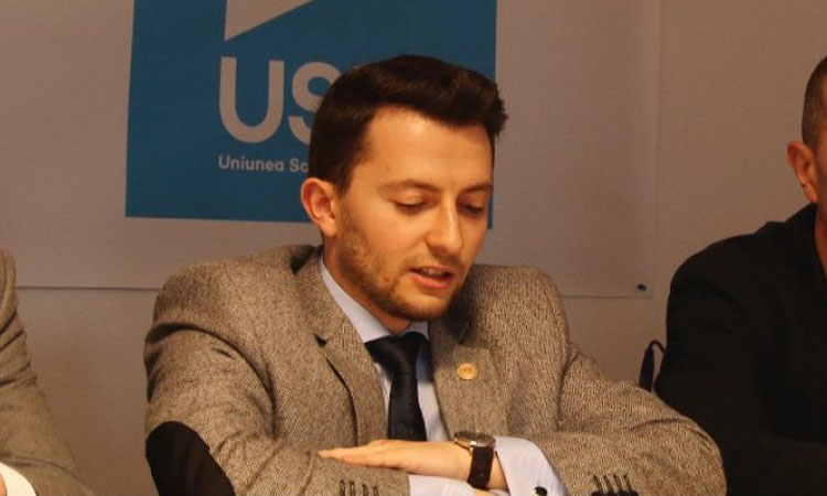 Deputatul Durus contesta initiativa crearii unor noi categorii privilegiate: Remuneratii decente, nu pensii speciale
