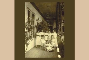 """Muzeul Judetean de Istorie: Lansarea volumului """"Marea Unire a Romanilor. Oameni, locuri, documente din Maramures (1918-1919)"""""""