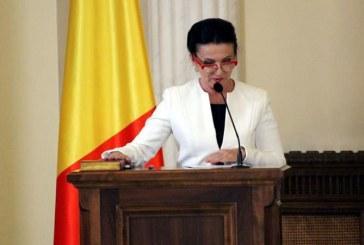 "Gabriel Zetea: ""Sorina Pintea va lasa o amprenta corecta in ceea ce priveste sanatatea din Romania"""