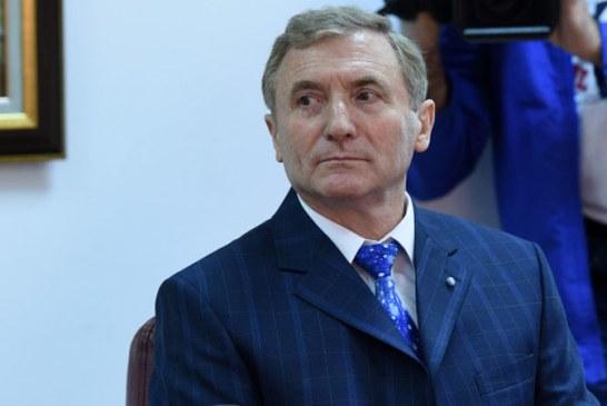 Lazar cere presedintelui urmarirea penala fata de Ion Iliescu, Petre Roman si Gelu Voican Voiculescu
