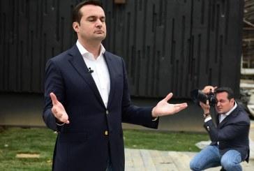 """Tic-tac, tic-tac… Sentință pentru Cherecheș, în dosarul """"șpagă la primărie"""""""