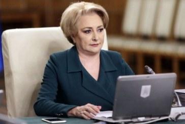Dancila, out! Sabotata si tradata de PSD: Scandal imens si acuzatii grave in interior