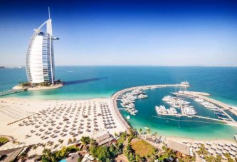ADVERTORIAL: Circuit in Dubai si Sharjah – 499 euro/persoana
