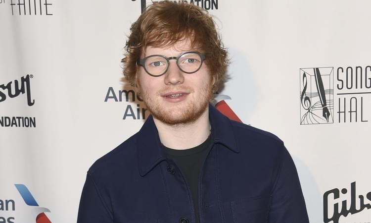 Ed Sheeran conduce topul muzicienilor cu cele mai mari venituri obtinute din turnee in 2018