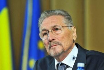 Fostul presedinte Emil Constantinescu vine in Baia Mare. Afla cand