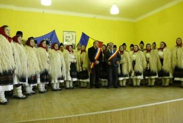 George Pop de Basesti, omagiat in localitatea natala