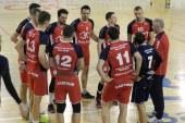 Volei masculin: Stiinta Explorari – Dinamo 3-1