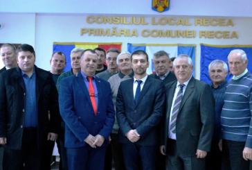 Finantari de peste 18,5 milioane de lei de la MDRAP, pentru doua proiecte ale administratiei locale din Recea