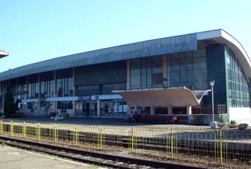 Actiune importanta a politiei in garile CFR din Baia Mare, Sighet si Viseu
