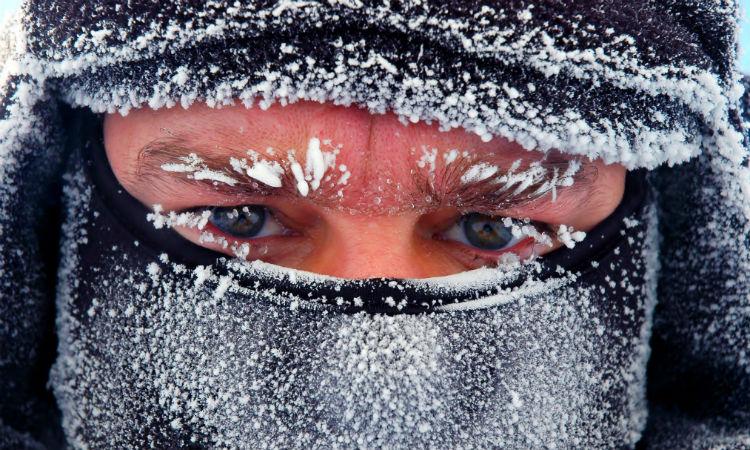 Cea mai rece noapte de la inceputul anului in Maramures: -29 de grade la Targu Lapus