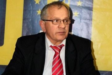 Alegeri: Gheorghe Barbus este noul presedinte al Organizatiei Pensionarilor si Varstei a 3-a a PNL Baia Mare