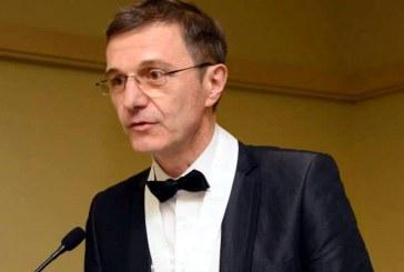 Ioan Aurel Pop – noul presedinte al Academiei Romane